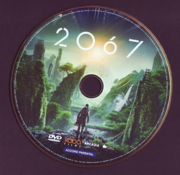 2067 (Sticker)