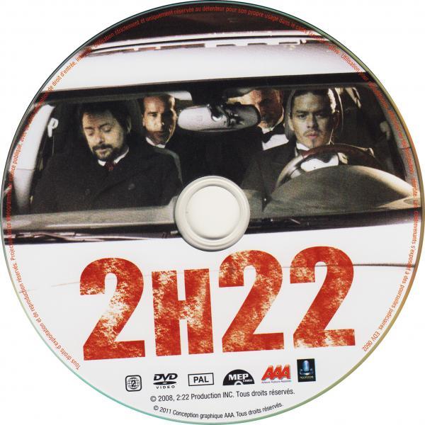 2H22 sticker