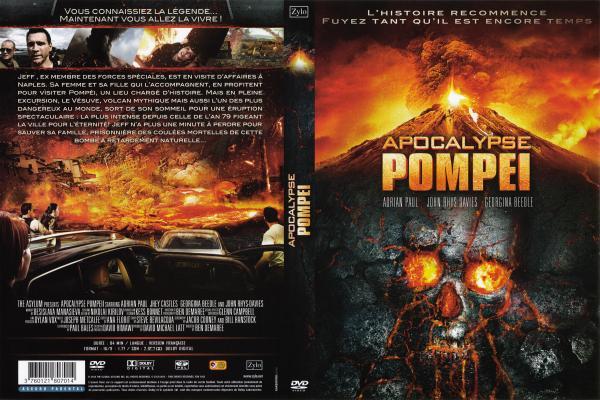 Apocalypse pompei