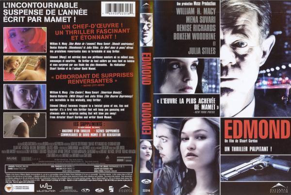Edmond v3