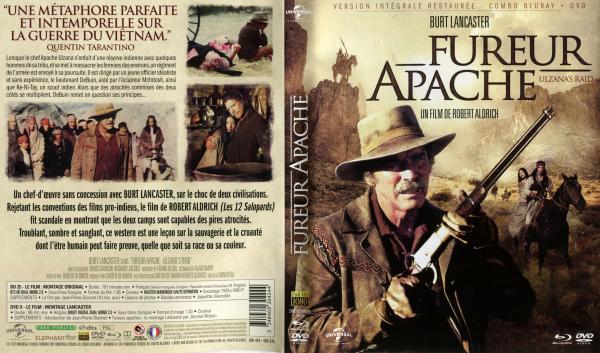 Fureur apache blu-ray v2