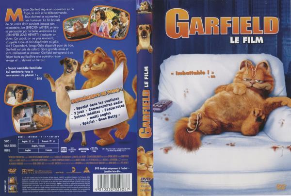 Garfield le film v2