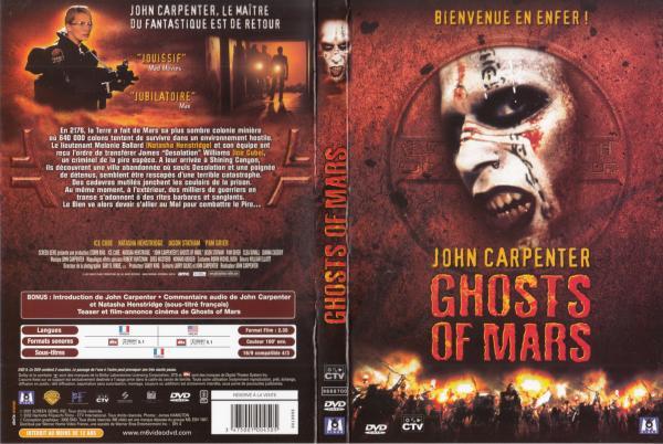 Ghosts of mars v5