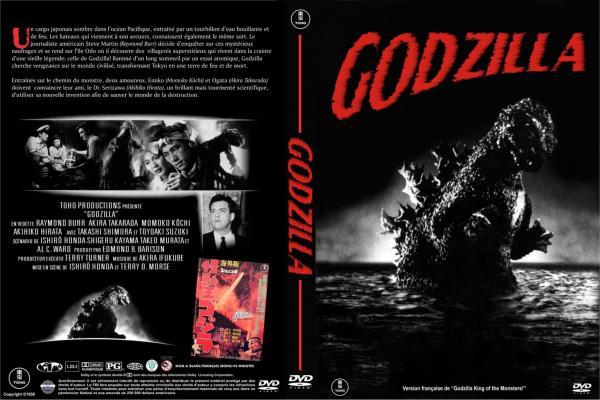 Godzilla 1957