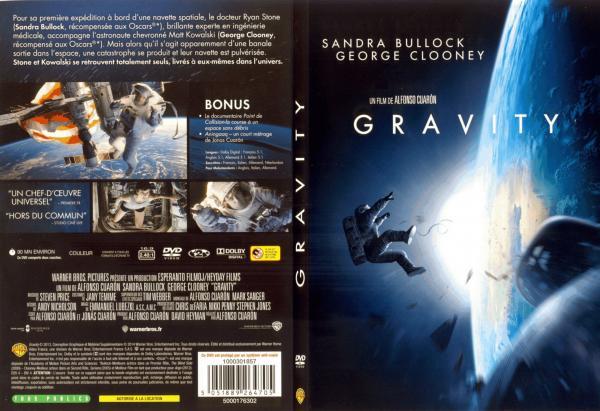 Gravity slim