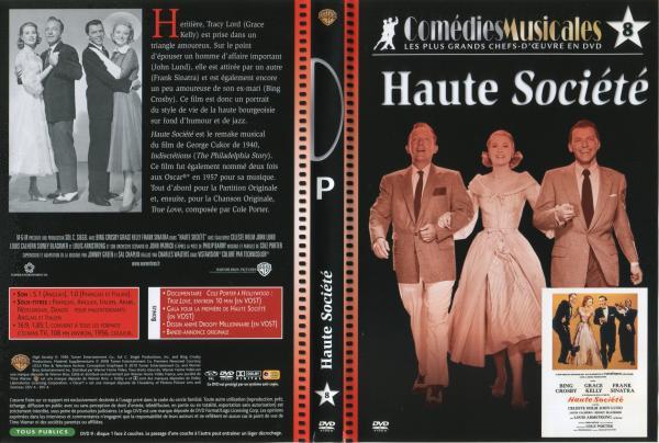Haute societe (1956)