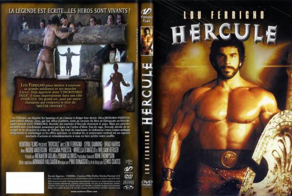 Hercule (1983)
