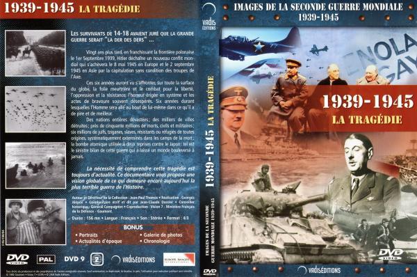 Images de la seconde guerre mondiale : La tragedie