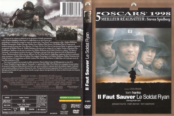 Il faut sauver le soldat ryan v4