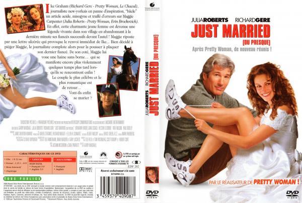 Just married ou presque v3