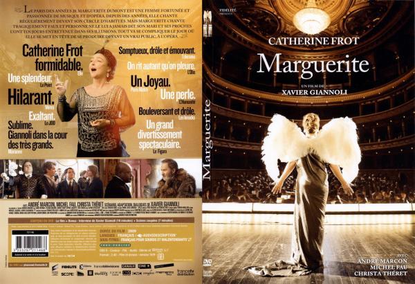 Marguerite slim