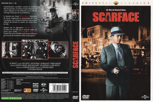 Scarface (1932) v2