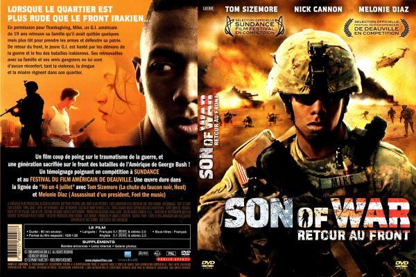 Son of war retour au front