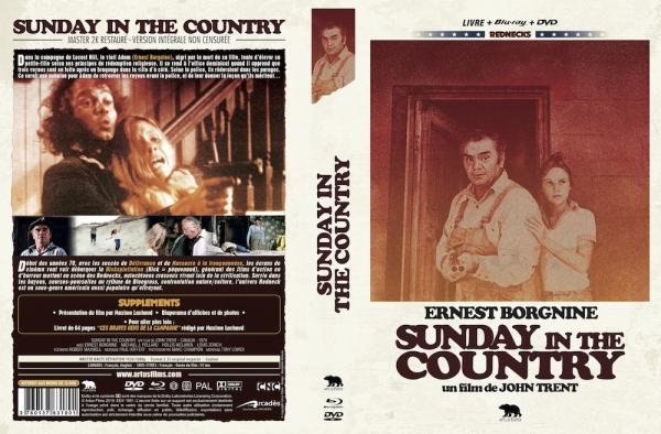 Sunday in the country (blu-ray)