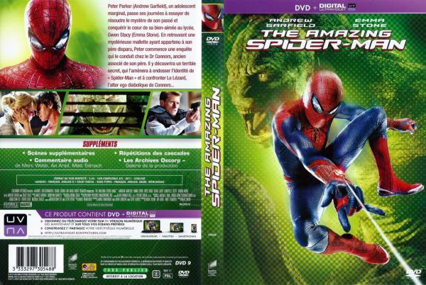 The amazing spider man v2