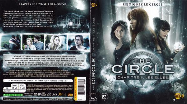 The circle chapitre 1 les elues (blu-ray)