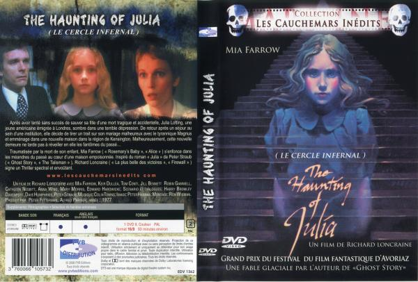 The haunting of julia le cercle infernal