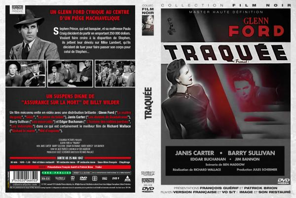 Traquee (1947)