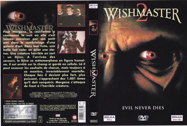 Wishmaster 2 v3
