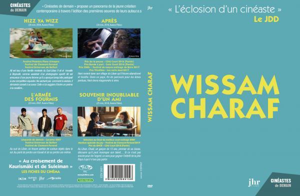 Wissam Charaf cineastes de demain