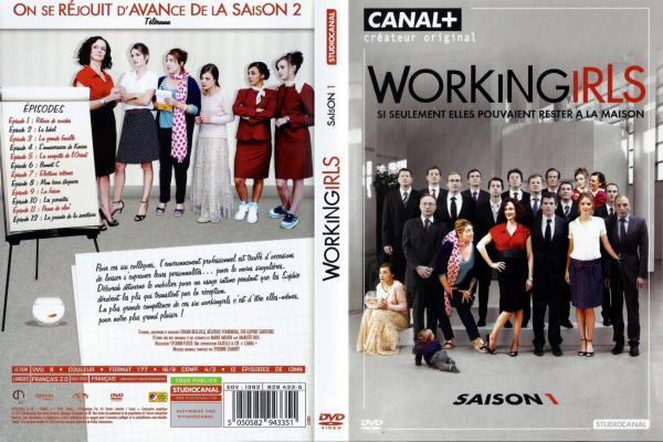 Workingirls saison 1