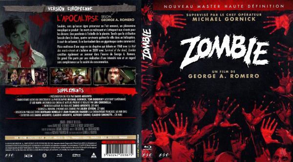 Zombie (blu-ray) v2