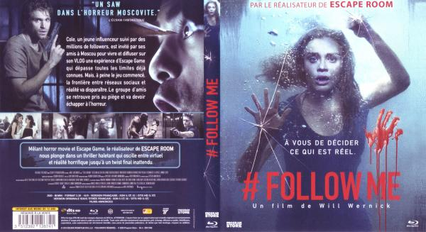 # Follow me (Blu-ray)