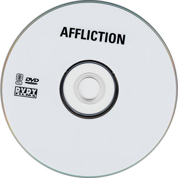 Affliction ( sticker )