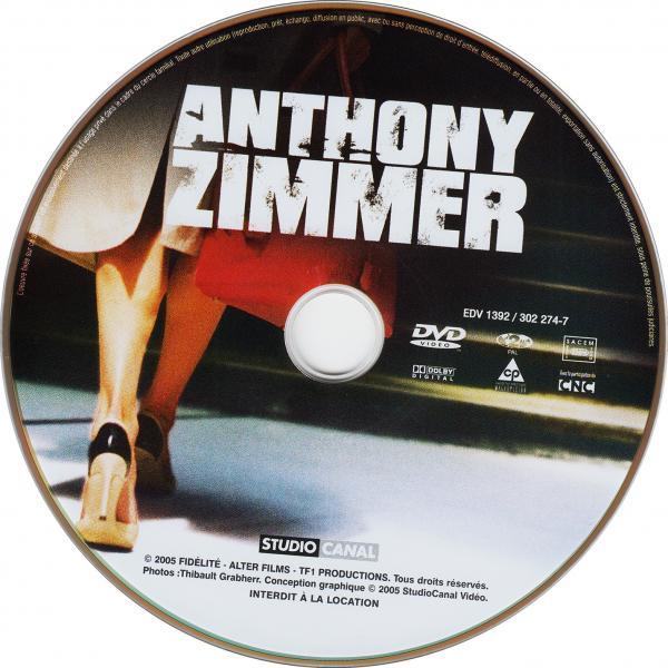 Anthony Zimmer (sticker)
