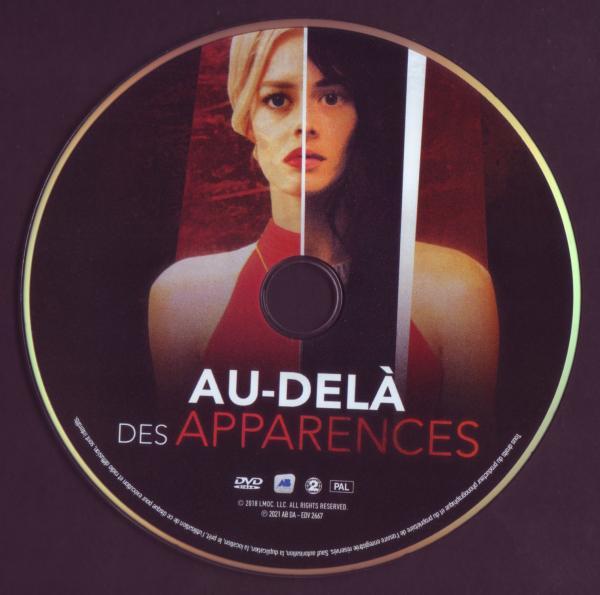 Au-delà des apparences (Sticker) (2020)