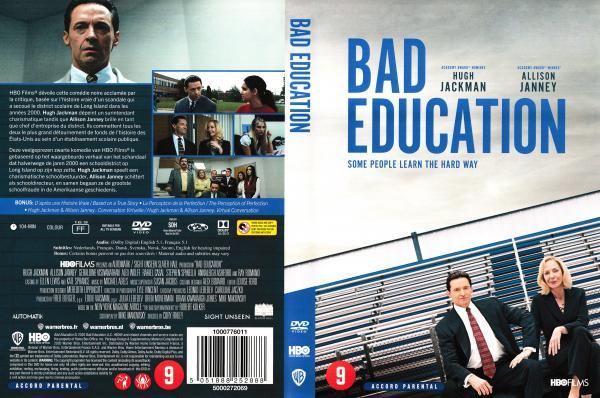 Bad éducation