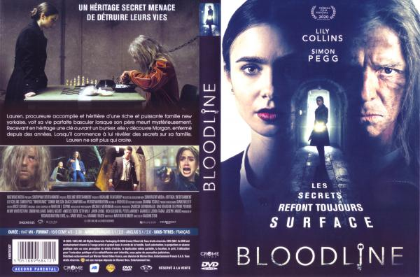Bloodline (2019 Le film)