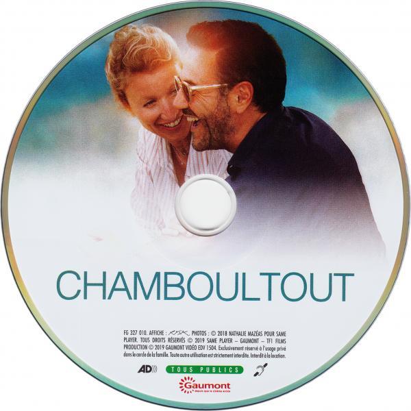 Chamboultout (sticker)