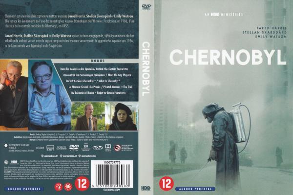Chernobyl la serie