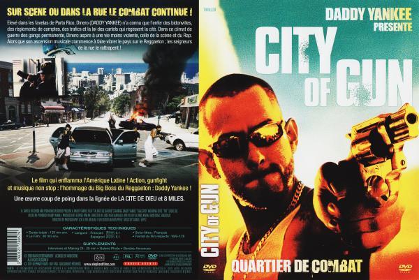 City of gun