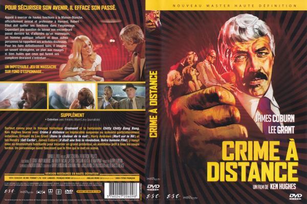 Crime a distance