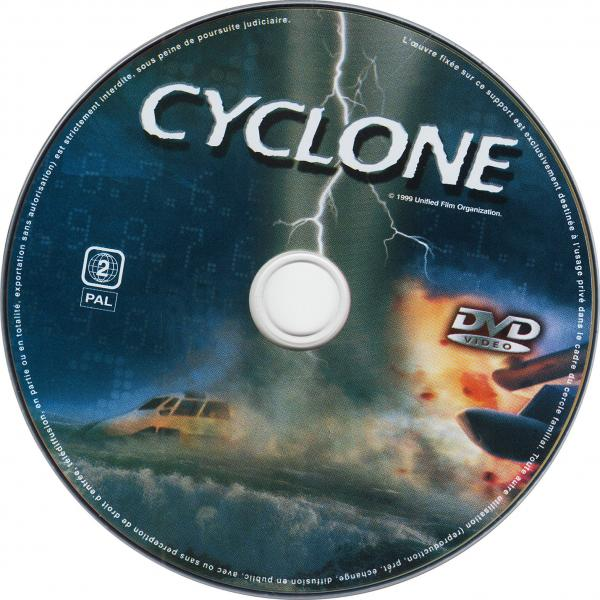 Cyclone ( sticker )