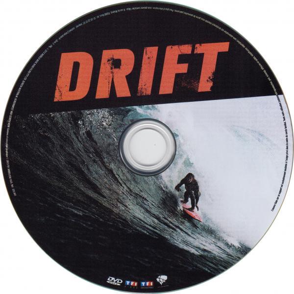 Drift sticker