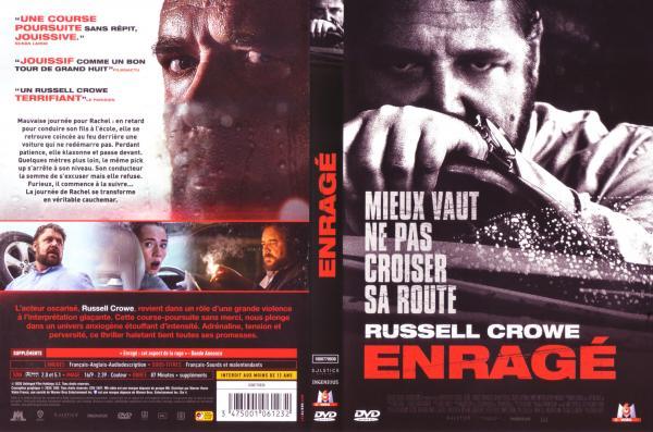 Enragé (2019 - Russell Crowe)