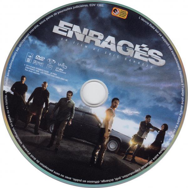 Enrages ( sticker )
