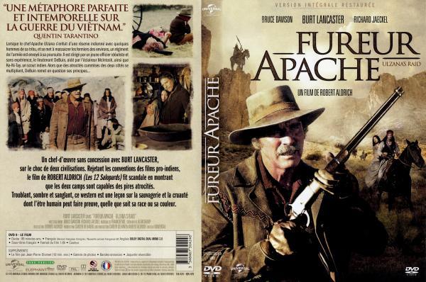 Fureur apache v3