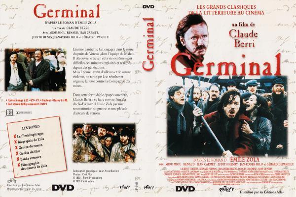 Germinal v3 ( collection )