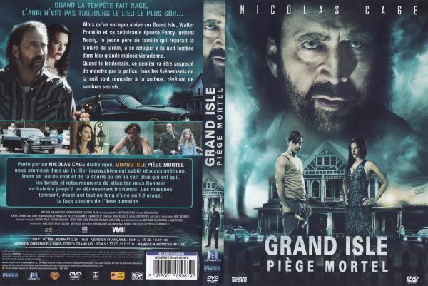 Grand Isle, piège mortel
