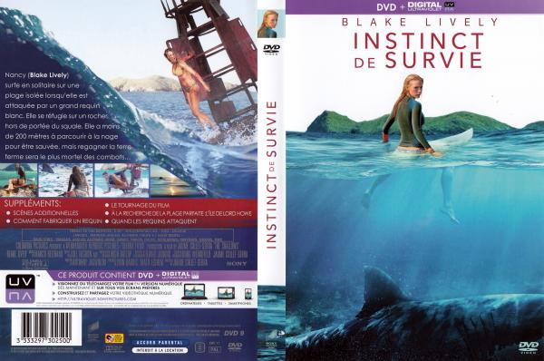 Instinct de survie (2016)
