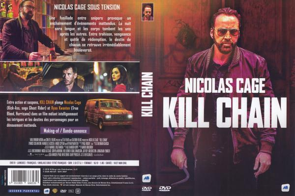 Kill chain