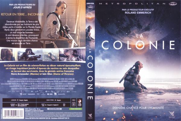 La colonie (Tides)