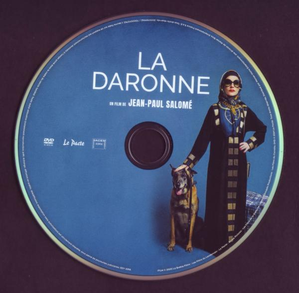 La daronne (Sticker)