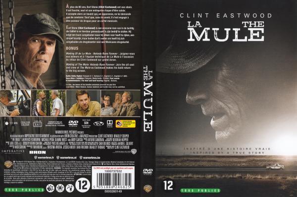 La Mule (Clint Eastwood)