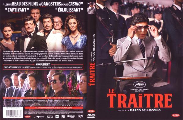 Le traître (2020)