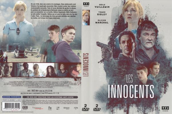Les innocents (Minie serie Francaise 2018)